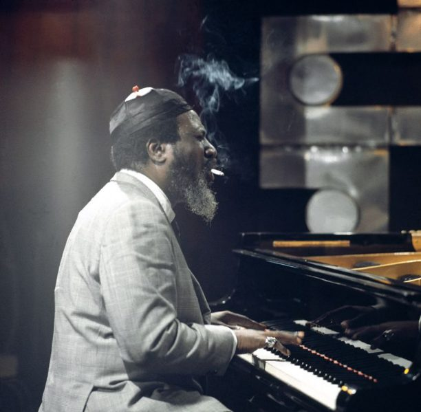 Monje Thelonious