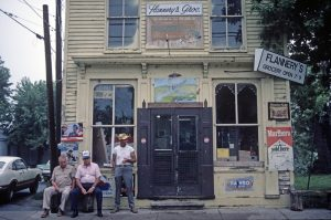 Flannery's Grocery Store