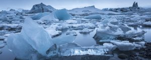 Ice Cold Panorama